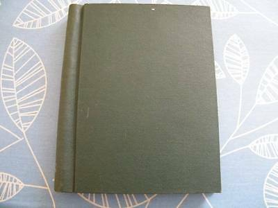 World Collection In Fine Album. Mint & Used. Well Kept. Mw