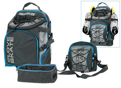 Powerslide Pro Backpack From Inline Warehouse Brand New 907004