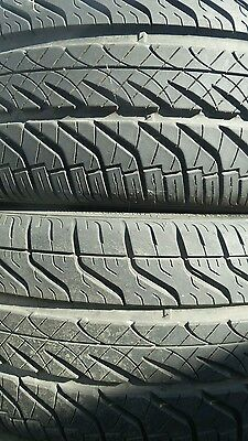 Tyres 4 X 18 inch