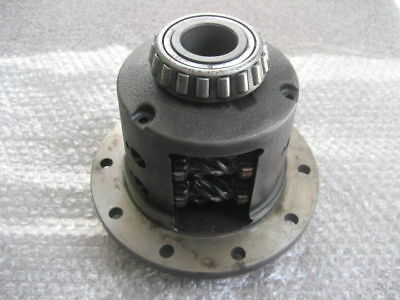 JDM Mazda RX-7 Torsen LSD helical RX7 FD3S FC3S differential diff rear ratio