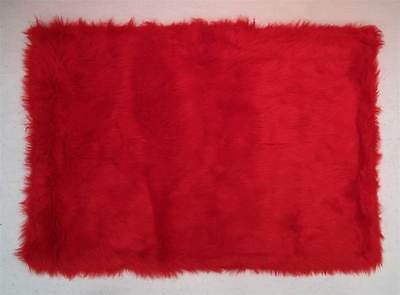 Kids Rug in Red [ID 74429]