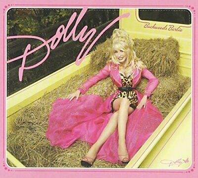 Dolly Parton - Backwoods Barbie - Dolly Parton CD FSVG The Cheap Fast Free Post