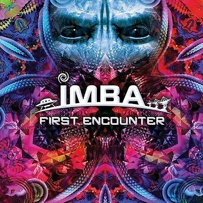 Imba - First Encounter [New CD] UK - Import