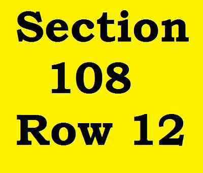 2 Tickets Green Day w/ Against Me! Houston Toyota Center Sunday March 5, 2017