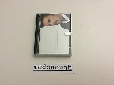 George Michael The Best of George Michael minidisc (for the feet) (new/unsealed)