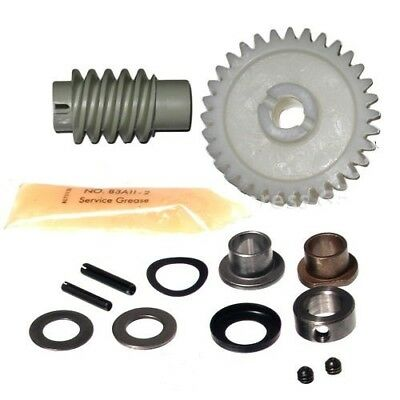 Sears Chamberlain Craftsman Garage Door Opener Gear Kit Part 41A2817 41C4220
