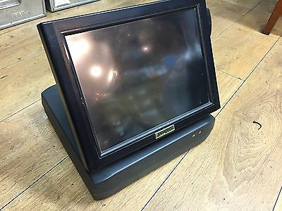 Javelin Viper III Touch Screen, Cash reg, Printer POS