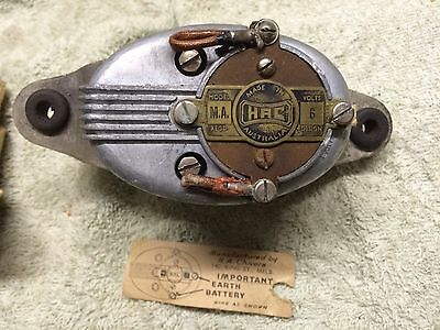 Vintage Ford wiper motor - 6 Volt HAC - New