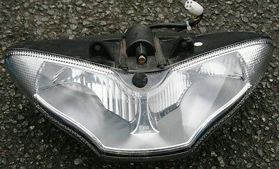 Gilera Runner Vxr 180 Main Front Headlight Headlamp Head Light Head Lamp
