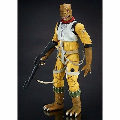 STAR WARS BLACK Series Episode 5 BOSSK Action Figure BANDAI from Japan