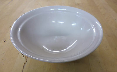 Vintage Laura Ashley Petite Fleur Blue Vegetable Bowl By Johnson Brothers