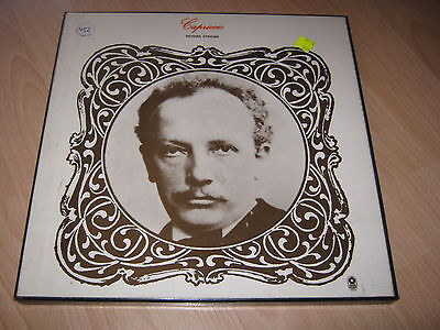 3 Vinyl LP: Richard Strauss, Capriccio