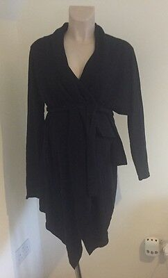 New Look Maternity Cardigan Size 12