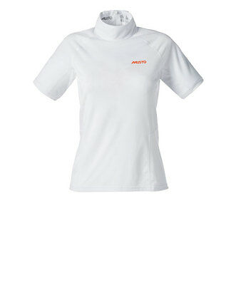 Musto Ladies ZP176 Perfomance Competition Stock Shirt