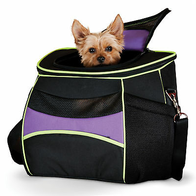 K&H Manufacturing Comfy Go Backpack Pet Carrier