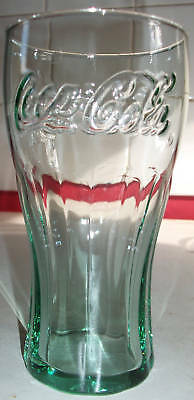 Brand New Coke Glass 16Oz