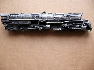 collectable  train engine