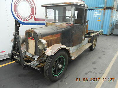 1923 Dodge Other Pickups  1923 Graham Brothers/Dodge Truck