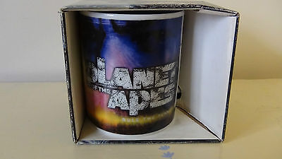 Planet Of The Apes 2001 Mug New and Boxed