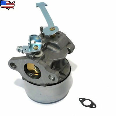 CARBURETOR for Toro Powerlite CCR1000 w/ 3 HP Tecumseh Sears Craftsman MTD Carb