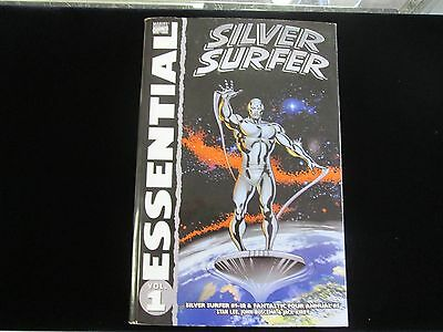 Silver Surfer Essential vol.1 - Very Nice Condition Marvel Comics