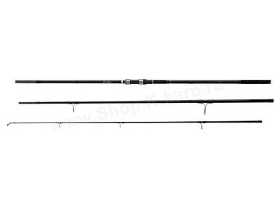 """K-KARP ARATON ""3.0Lbs. 13ft. 3.90m 3 sections new carp fishing rod"
