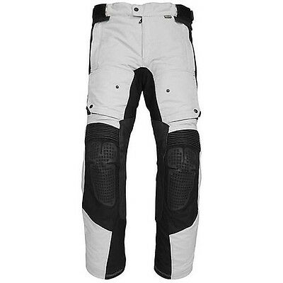 Pantaloni Moto Rev'it Defender Gtx  Tg.xl Pants Trousers Impermeabili Wp