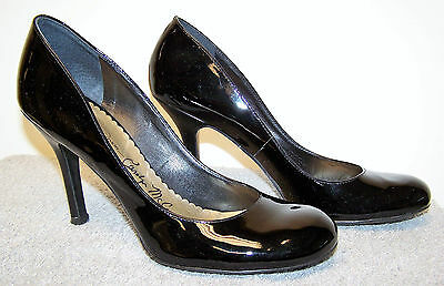 CAROLYN McCORMICK Worn & Autographed High Heels -  Spenser: For Hire/Law & Order
