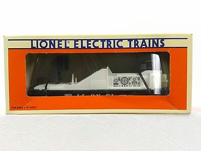 Lionel 6-16670 T.V. Car O Scale Model Trains Railroads