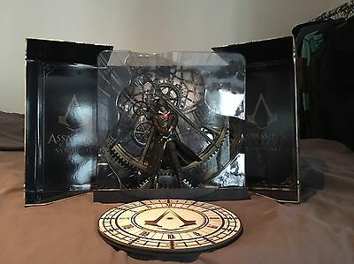 Figurine + Boite : Assassin's Creed Syndicate Big Ben Edition (neuf)