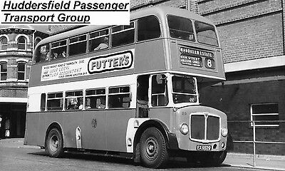 Photograph BUS PICTURE Great Yarmouth 29