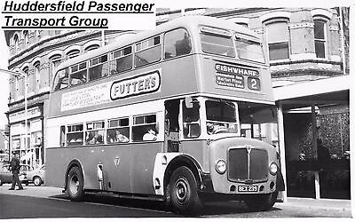 Photograph BUS PICTURE Great Yarmouth 39