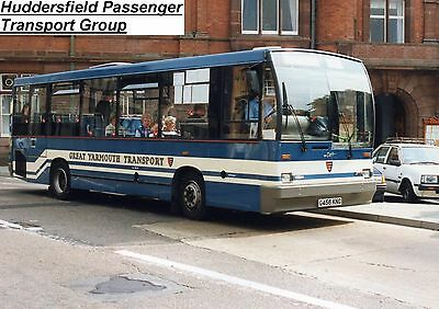 Photograph BUS PICTURE Great Yarmouth 56