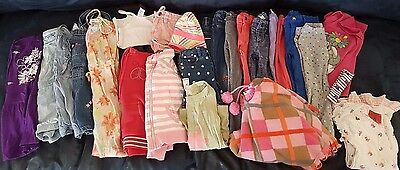 Girls Clothing Size 3 Bulk Lot Play Clothes