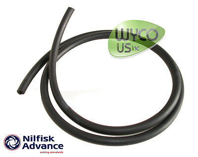Oem Advance, Vacuum Hose, Propane Burnishers, 56381436, 6C