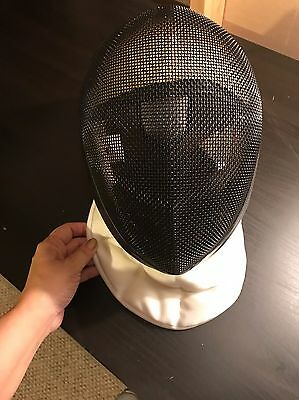 Absolute Fencing Gear Small Fencing Helmet