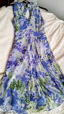 Designer Mother of the bride special occasion dress size 6-8