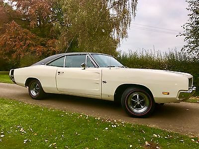 Dodge Charger 1969 Special Edition, Factory Power Windows, NO RESERVE!