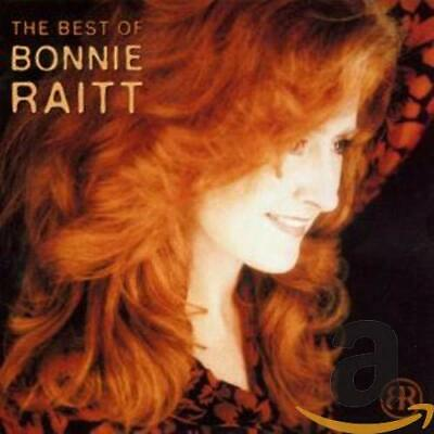 The Best Of Bonnie Raitt On Capitol 1989-2003 -  CD HYVG The Cheap Fast Free The