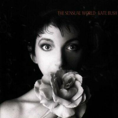 Kate Bush - The Sensual World - Kate Bush CD KGVG The Cheap Fast Free Post The