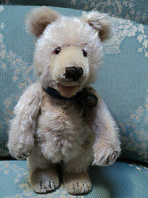 Fabuleux Ours Ancien Teddybaby De Steiff, Teddy Bear, Ours Collection