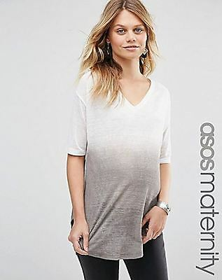 MATERNITY ASOS TUNIC TOP  Mummy to be, Brand New Tunic-Top size 8.10.12.14.16.18