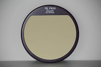 VIC FIRTH Heavy Hitter Slim Pad *Practice Pad Series