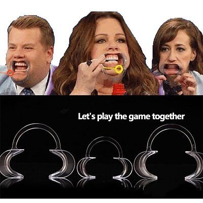 Replacement Mouthpieces For Speak Out Board Game Watch Mouth Guard Challenge Uk