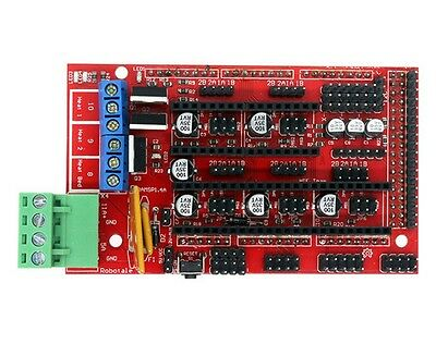 Ramps 1.4 Controller Board 24V