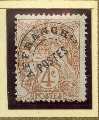 Stamp / Timbre De France Preoblitere Neuf Sans Gomme N° 40