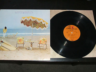 NEIL YOUNG - On The Beach - Reprise label US issue LP