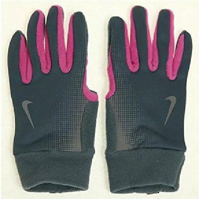 Running Gloves - Nike Womens Thermal Tech Running Gloves - Touchscreen Thumb
