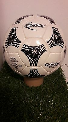 Questra Adidas Match Ball Official Usa 1994 Made In Spain