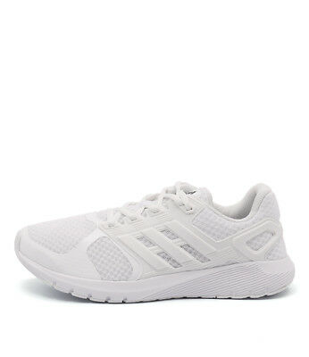 New Adidas Performance Duramo White White Bla Mens Shoes Active Sneakers Active